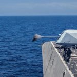 USS Montgomery (LCS 8) Completes Combat System Ship Qualification Trials