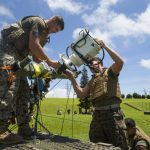 Marines Test Future of Wireless Communications