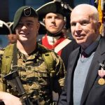 DoD Mourns Death of Senator John S. McCain