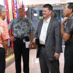 U.S., Allies Aim to Maintain Free, Open Indo-Pacific Region