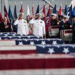 DPAA Provides Update on Identifying Service Members Missing from Korean War