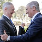 U.S., Argentina Agree to Strengthen Military Relationship