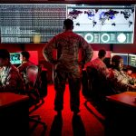 DoD's Role in Election Security, Space as Warfighting Domain