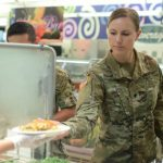 Automated Meal Entitlement System To Improve Soldier Dining Experience