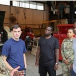 Army Reserve Presents New Job Opportunities for Former Soldiers