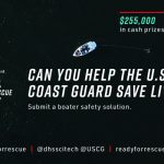 DHS and Coast Guard Launch Rescue Challenge For Boater Safety
