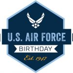 Happy Birthday, U.S. Air Force! Celebrating 71 Years of Heritage