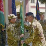 Miller Takes Over NATO, U.S. Commands in Afghanistan