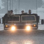 U.S. Army Continues Hurricane Florence Response Efforts