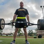 ACFT Ensures Soldiers Are Lethal, Physically Conditioned For Multi-Domain Operations