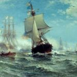 """Forged by the Sea"", U.S. Navy Celebrates 243 Years"