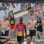 Thousands Finish Strong at Army Ten Miler