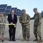 Army Energy Resilience Projects