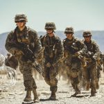 Marine Corps Wants New Lightweight Hard Armor Plates
