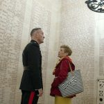 Chairman Reflects on Armistice Day, Changing Character of War