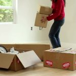 Moving Expenses Now Taxable for Civilian Employees