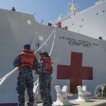Efforts Underway to Aid Civilians in Colombia, Yemen