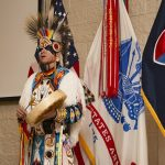 Army Honors Native American Heritage Month