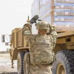 Army Must Update Logistics Operations As Part Of Modernization Efforts