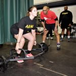 Maryland Guard Prepares For Army Combat Fitness Test Through Innovation And Agility