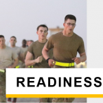 Army Trains Soldiers with Greater Readiness