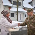 Army to Survey Family Housing Residents by Email Starting January 15th