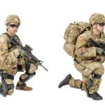 Army Looks at More Advanced Exoskeleton Technologies, Options