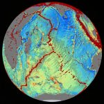 Navy-Sponsored Scientist Awarded for Sea-Floor Mapping