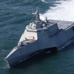 Future USS Tulsa Set For San Francisco Commissioning