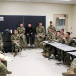 Stand-Down Starts Process of Bringing Cultural Change to West Point