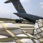 Charleston Reservists Deliver Humanitarian Aid To Venezuela