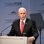 Vice President Details U.S. National Security Policy During Munich Speech