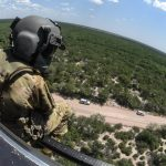Shanahan, Dunford Visit U.S.-Mexico Border