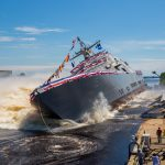 Navy Chooses Key West for Commissioning of the Future USS Billings (LCS 15)