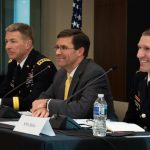 Army Leaders Discuss Upcoming Moves to Ease Family Concerns