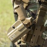 Army Fields New Handgun System to Military Police