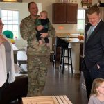Army Senior Leaders Continue to Examine Housing Issues