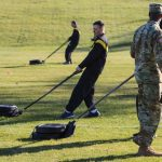 """Get Ready, Begin"" the Army Combat Fitness Test"