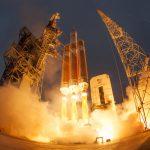 Officials Explain U.S. Space Force Need, Culture