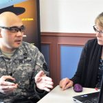 Part-time Guardsmen Eligible to Receive Full-time Healthcare After Retirement