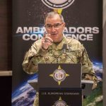 EUCOM Commander Tells Senate to Send More Boats