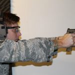 Air Force Starts Issuing New M18 Handgun, Phases Out M9