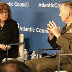 Dunford Describes U.S. Great Power Competition with Russia, China