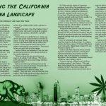 Sailor Navigates the Marijuana Landscape in California