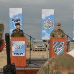 USEUCOM Concludes THAAD Deployment to Israel