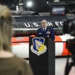 Commander Introduces New AF Science, Technology Strategy