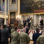 Innovation is Main Focus at Opening of Boston's First 'Army Week'