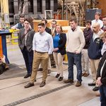 Projects by College Students Address Navy Needs