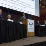 Leaders Discuss Tyndall AFB Rebuild at Second Industry Day