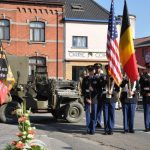 Observing Victory in Europe Day on May 8th